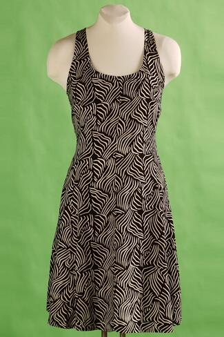Memphis dress VSP12